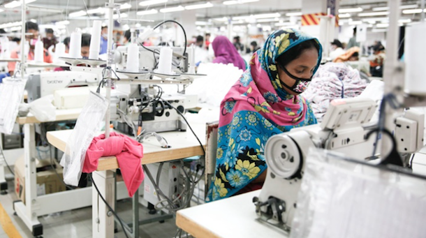 Fast Fashion: The Dark Side of the Industry