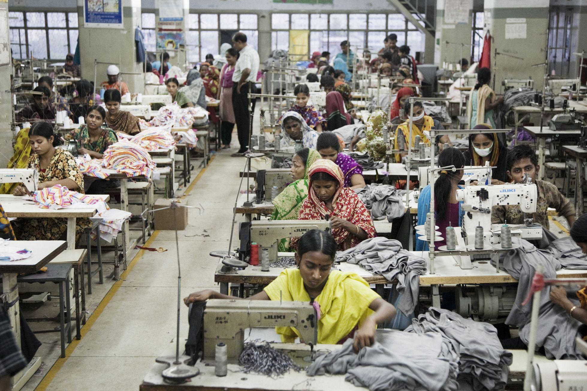The Invisible Price of Fast Fashion