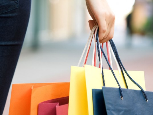 Fast Fashion and Our Youth (Shutterstock)